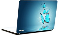 Pics And You Butterfly Abstract Vinyl Laptop Decal (Laptops, Macbooks)