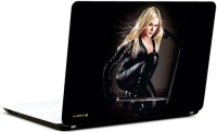 Pics And You Sword And Sorcery 26 3M/Avery Vinyl Laptop Decal (Laptops And MacBooks)