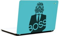 Pics And You Boss Star Wars Vinyl Laptop Decal (Laptops And Macbooks)