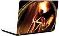 Pics And You Fire And Fantasy 3M/Avery Vinyl Laptop Decal (Laptops And MacBooks)