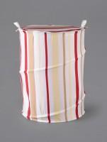 Skap 20 L HAMPER 273 Laundry Basket Multicolor, Wired
