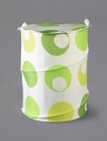 Skap 20 L HAMPER 271 Laundry Basket Multicolor, Wired