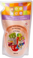 Mee Mee Baby Accessories And Vegetable Liquid Cleanser (500 Ml)