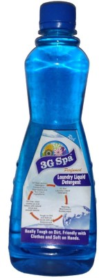 3G Spa Laundry Detergents 3G Spa Perfumed Laundry Liquid Detergent