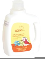 Apple Baby Laundry Detergents Apple Baby Anticbaterial Laundry Detergent