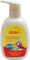 Apple Baby Antibacterial Laundry Detergent (500 Ml)