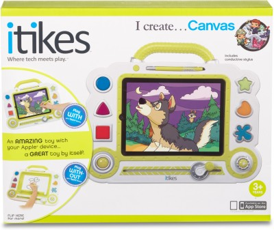 Flipkart – iTikes Canvas @ Rs.2039/-