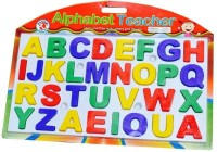 Rahul Toys Abcd Learning Toy For Kids (Multicolor)