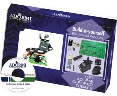 Adormi Learning & Educational Toys Adormi Compact Document Scaning Syatem