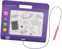 Fisher Price Doodle Pro Slim, Purple CHH58 (Multicolor)