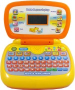 Toyzstation Learning & Educational Toys Toyzstation Learn & Grow Laptop