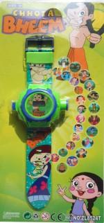 Surya Learning & Educational Toys Surya Car Projector Watch