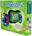 Leap Frog Leapster2 - Learning Game System - Green