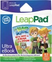 LeapFrog LeapPad Leap School - How Not to Clean Your Room Ultra eBook