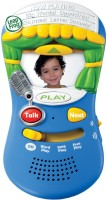 LeapFrog Fridge Talk Magnetic Wordplay Recorder: Learning Toy