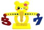 Shopaholic Learning & Educational Toys Shopaholic Wooden Winnie Balance Scale Toy