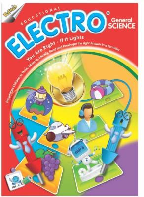 Ratnas Learning & Educational Toys Ratnas General Science Electro