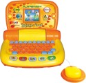 Mitashi Playsmart Colour Cool - Yellow, Orange