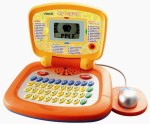 VTech Learning & Educational Toys VTech Tote & Go Laptop Plus