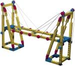 Elenco Learning & Educational Toys Elenco Mechanical Science Structures & Bridges