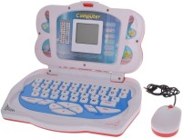 Smiles Creation English Learning Computer With Mouse & Screen (Multicolor)
