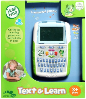 Buy LeapFrog Text and Learn: Learning Toy