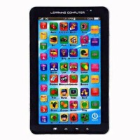 Shop & Shoppee P1000 - Educational Learning Tablet Computer For Kids (Multicolor)