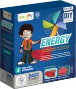 iKen Joy Learning & Educational Toys iKen Joy Energy