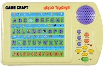 Game Craft Learning & Educational Toys Game Craft Hello Teacher