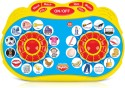 Mitashi Sky Kidz Spinner - Yellow