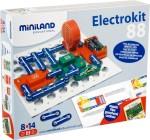 Miniland Educational Learning & Educational Toys Miniland Educational Electrokit