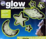 Brainstorm Learning & Educational Toys Brainstorm Glow Superstars