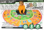 Game Craft Learning & Educational Toys Game Craft ABC Mat