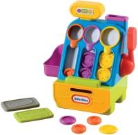 Little Tikes Count N Play Cash Register (Multicolor)