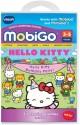 Vtech Mobigo Software Cartridge Hello Kitty - Multicolor