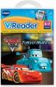 Vtech V.Reader Software Disney's Cars - Blue, Red