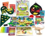 XploraBox Learning & Educational Toys XploraBox Prehistoric Era
