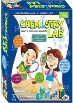 Promobid Learning & Educational Toys Promobid Chemistry Lab