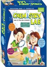 Promobid Learning & Educational Toys Promobid Chemistry Lab