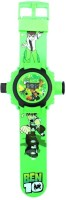 New Pinch Ben 10 Projector Watch 24 Images (Multicolor)