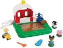 Fisher-Price Little People Apptivity Barnyard