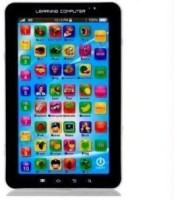 99DOTCOM Educational Learning Tablet Computer For Kids Multicolour (Multicolor)