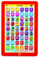 New Pinch My Pad Mini English Learning Tablet (Multicolor)