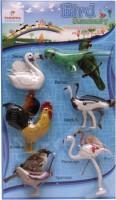 Smart Picks Bird Sanctuary 2 (Multicolor)