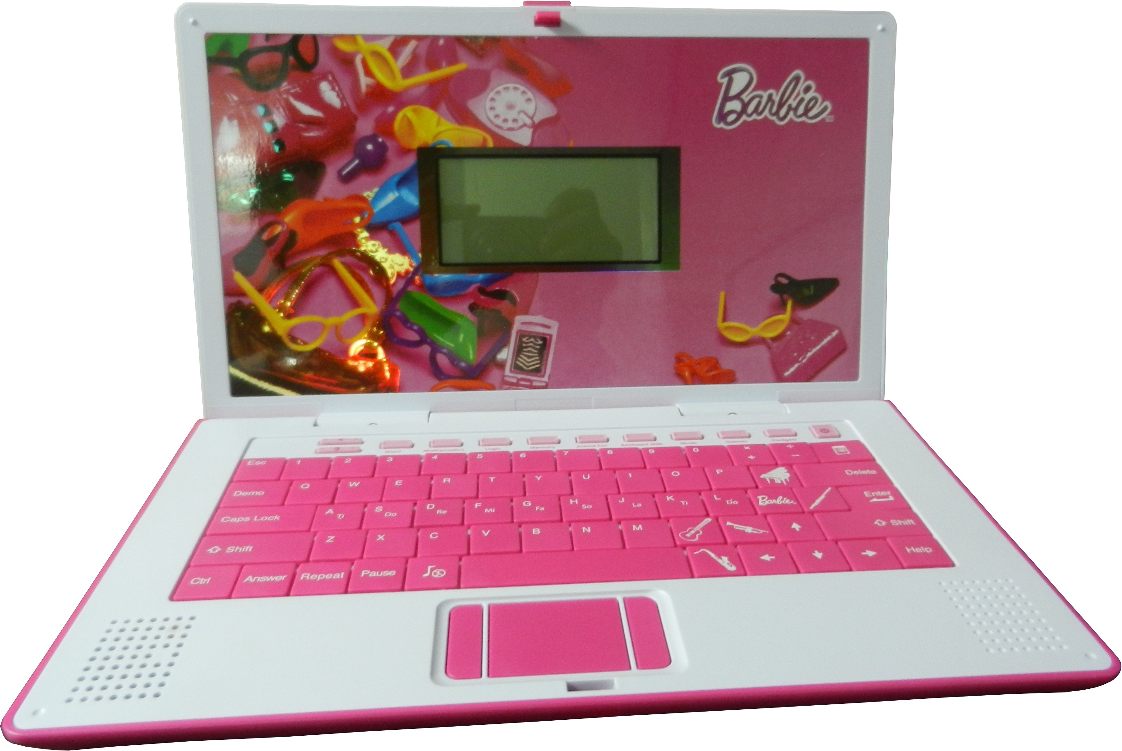 barbie b book laptop manual