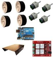 Buy Robo India Arduino Starter Kit For Beginners (Builder'S