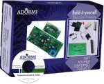 Adormi Learning & Educational Toys Adormi Infrared Intruder Alert Security System