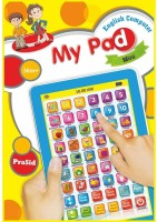 Prasid Mini My Pad English (Multicolor)