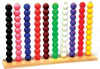 Skillofun Senior Abacus: Learning Toy