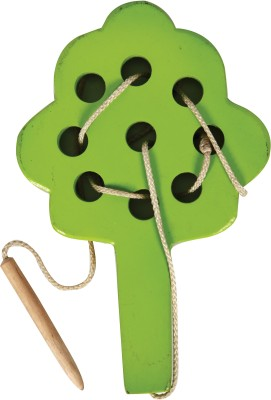 Skillofun Sewing Toy Tree